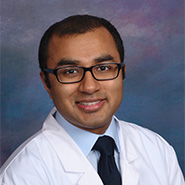 Farrukh Ansari, MD